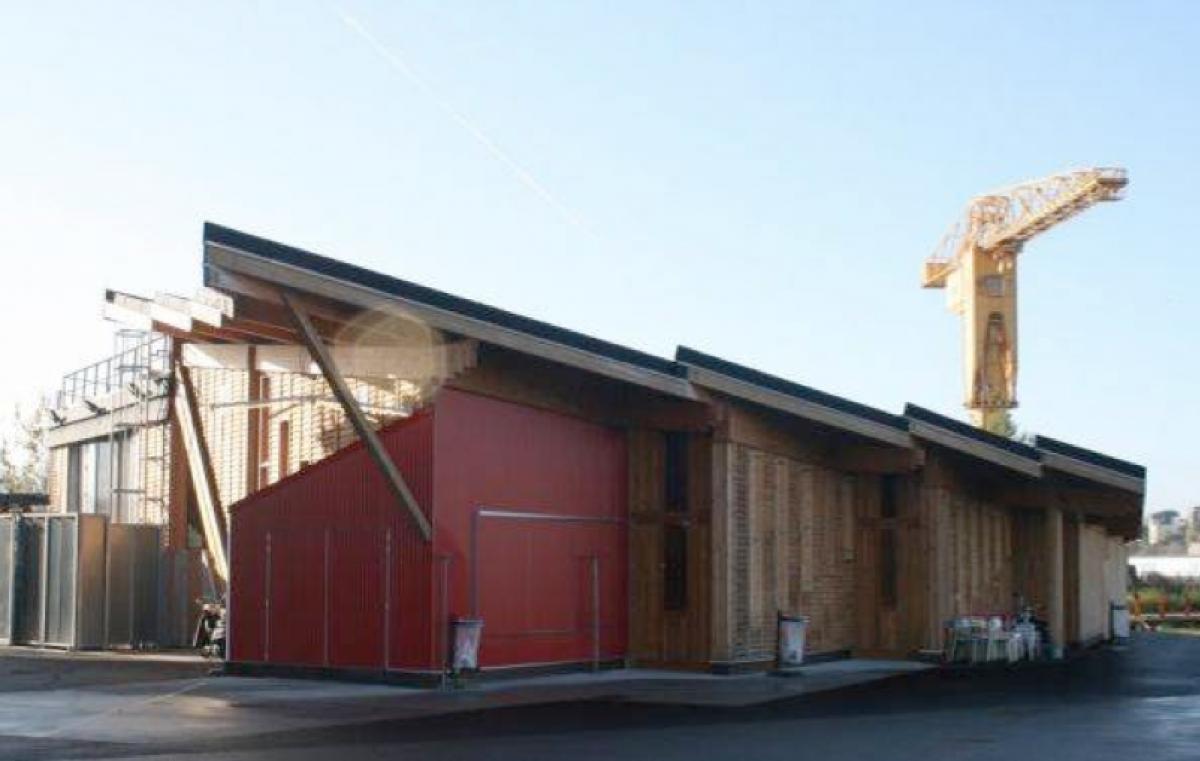 ICTEC Projet Ile de Nantes 2