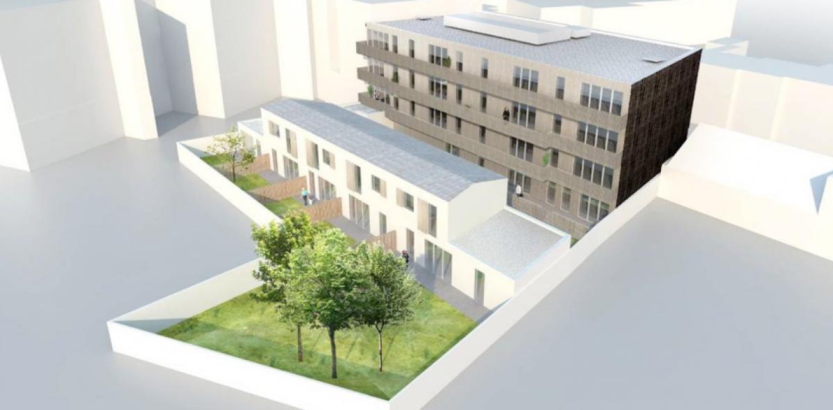 ICTEC Projet SAINT-HERBLAIN