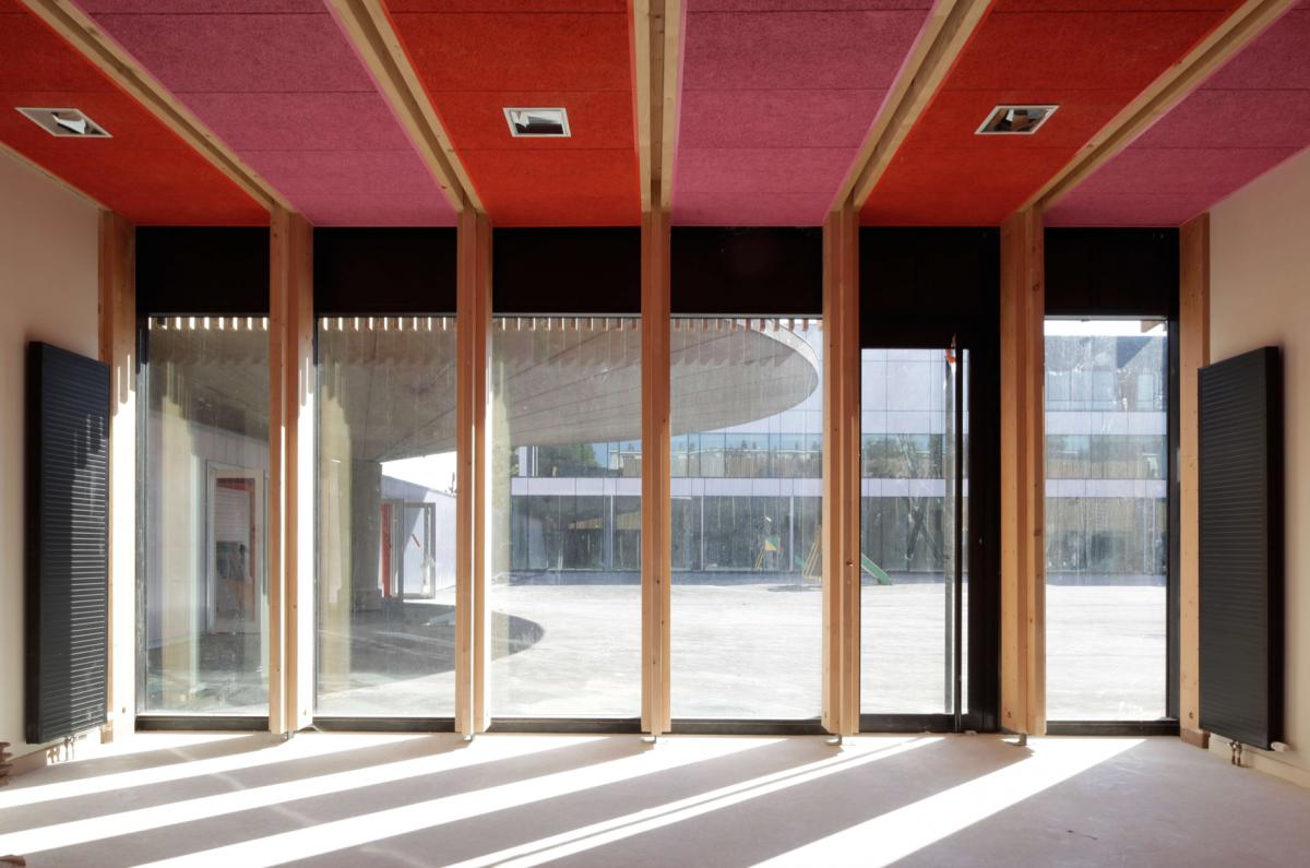ICTEC-projet Sarcelles