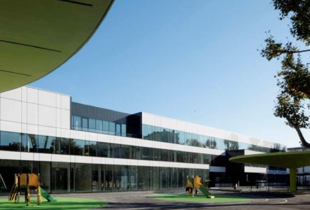 ICTEC Projet Sarcelles 5