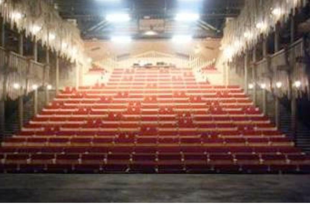 ICTEC-projet Theatre Gerard Philipe 1