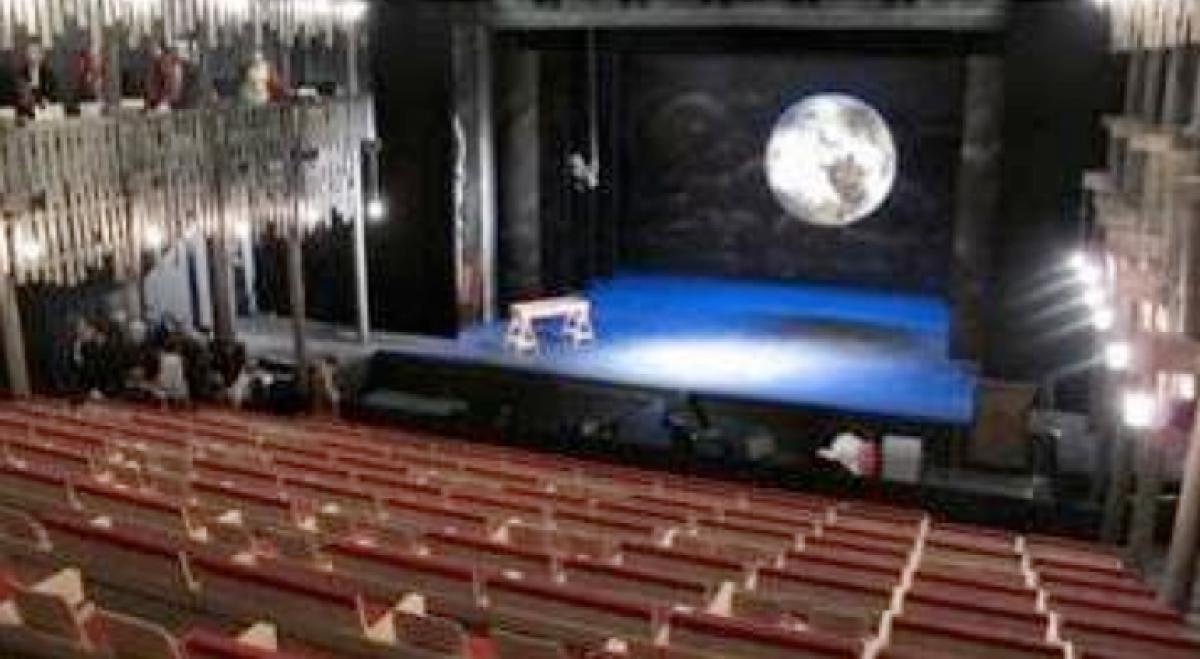 ICTEC-projet Theatre Gerard Philipe 2