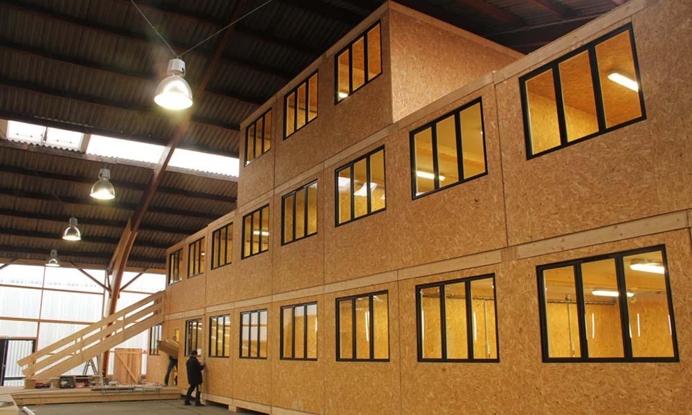 ICTEC Projet Ecossolies Nantes Solilab