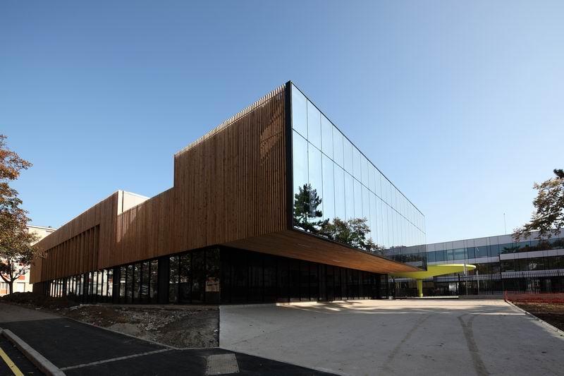 ICTEC Projet Sarcelles
