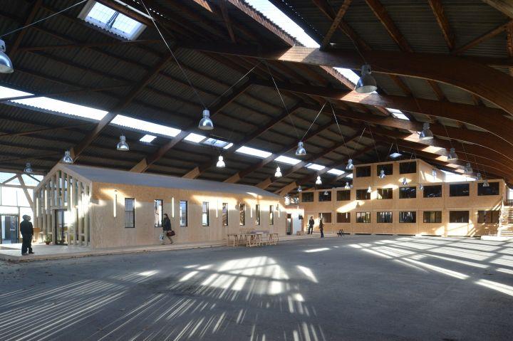 ICTEC Projet Ecossolies Nantes - Solilab