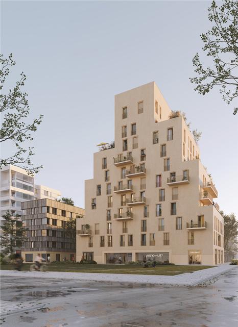 Economie construction Nantes ictec